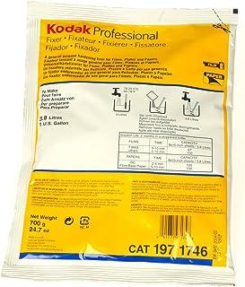 Kodak Fixer for 纸和薄膜,1Gallon mix