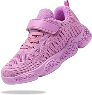 santiro 儿童7色 LED 发光鞋男孩女孩幼儿/小童/大童