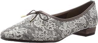 TAIL JELLY BEANS 芭蕾舞鞋 方头深芭蕾舞鞋 女士 13000107