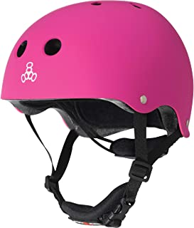 Triple Eight Lil 8 Dual Certified Helmet
