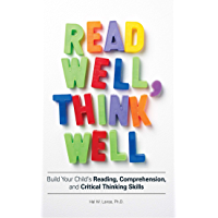 Read Well, Think Well: Build Your Child's Reading, Comprehen…