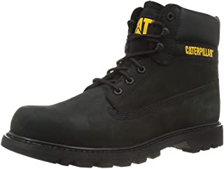 Caterpillar 卡特彼勒 Colorado Burnish Brights Chukka 女士短靴 工装靴