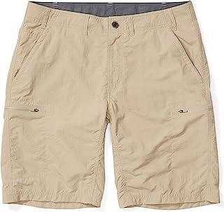 ExOfficio 男式 Sol Cool Camino 10 英寸短裤