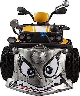 McFarlane Toys Fortnite Quadcrasher 行动车,多色