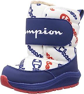 Champion 儿童冬季羽绒靴 防水设计 CP KSC031W 儿童 Splash Court 2