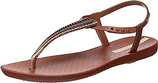 Ipanema 女士 Class Glam Iii Fem T 型夹趾凉鞋