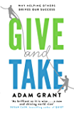 Give and Take: A Revolutionary Approach to Success (English…