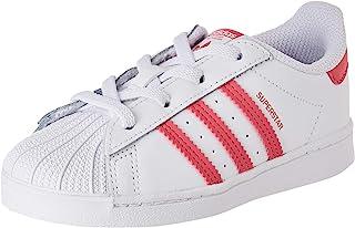 adidas 阿迪达斯 中性儿童 Superstar 体操鞋