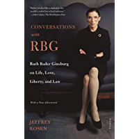 Conversations with RBG: Ruth Bader Ginsburg on Life, Love, L…