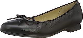 ARA 女士 Sardinia 1241329 封闭芭蕾舞鞋