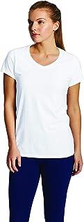 Champion 女士 Vapor棉T恤