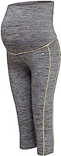 ESPRIT 思捷 孕妇女士打底裤 OTB Capri 孕妇运动裤