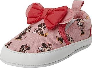 Disney 迪士尼女童鞋 - Minnie Mouse 无系带休闲运动鞋