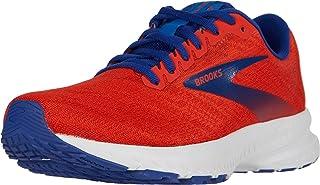 Brooks 男式 LAUNCH 7 跑步鞋