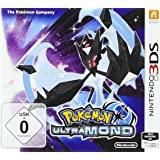 任天堂 DS Pokémon ultramond