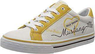 MUSTANG 女童 5056-305-264 运动鞋