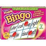 Sight Words Level 2 Bingo 游戏