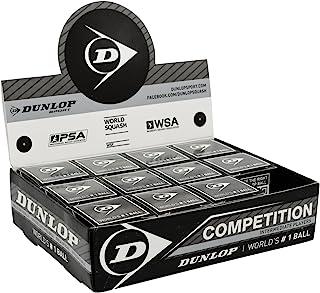 Dunlop 比赛球 - 盒子