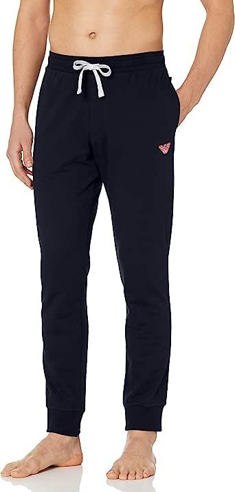 Emporio Armani 安普里奥·阿玛尼男式裤子睡裤