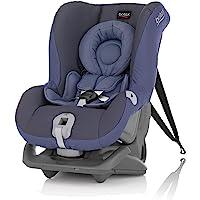 Britax 宝得适 百代适汽车儿童安全座椅First Class Plus头等舱白金版-皇室蓝(适合0-18KG,约0…