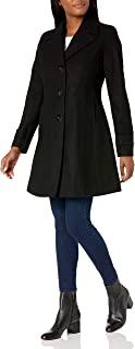 Calvin Klein 女士毛呢大衣