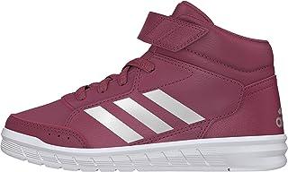 adidas 阿迪达斯 AltaSport Mid EL 中性成人健身鞋
