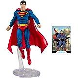 McFarlane Toys DC 多元宇宙超人动作漫画 #1000 可动公仔
