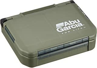 Abu Garcia 挂钩& Sinker Case L VS-318SD OLIVE