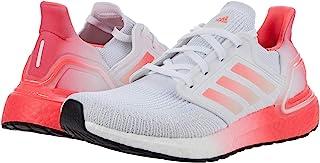 adidas 阿迪达斯 Running Ultraboost 20 白色/信号粉