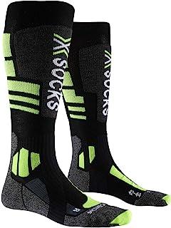 X-Socks Snowboard 4.0 冬季袜子 滑雪袜 滑雪袜 功能袜子 女士 男士