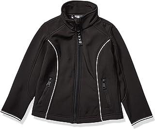 DKNY 女婴时尚外套夹克