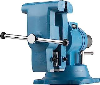 """Capri Tools 10519 旋转基座和头台面,6 英寸 5 """"英寸 10518"""