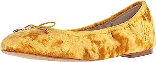 Sam Edelman Felicia 女士芭蕾平底鞋