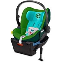 Cybex Platinum Cloud Q Hawaii *婴儿汽车座椅 带支架底座