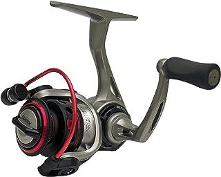 Zebco/Quantum DR05.CP3, Drive Spinning 渔线轮,05 渔线轮尺寸,5.7:1 齿轮速比,60.96 厘米检索率,*大*大承重 6 磅,双手通用