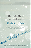 The Left Hand of Darkness (S.F. MASTERWORKS) (English Editio…