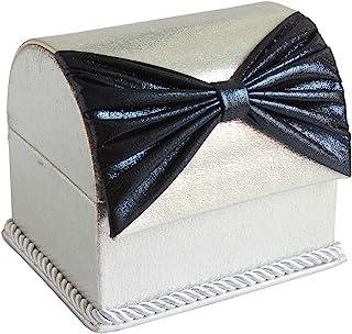 [MERLETT] MERLETT ROSA. MR0162 首饰盒 潘多拉丝带SV MR0162