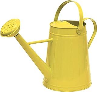 Tierra Garden 36-5081Y 传统浇水罐 黄色 36-5081YA
