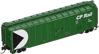 Bachmann Industries CP 导轨 50 英尺插头门盒汽车