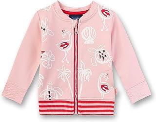 Sanetta 女婴运动夹克
