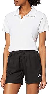 Erima 女式网球短裤。