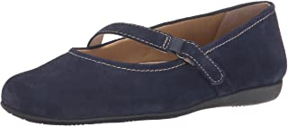 Trotters Women's Simmy Mary Jane Flat