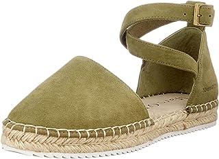 Marc O'Polo 女士 Gem 1b 帆布鞋