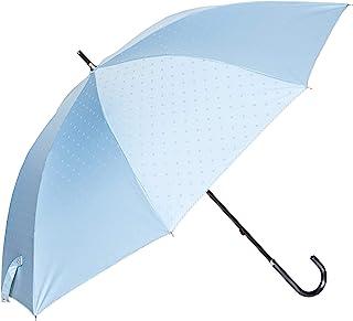 [estaa] [estaa] 晴雨两用伞 BEAUTY SHIELD(美术贴) UV 隔热・遮光 短伞 圆点印花