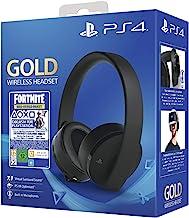 PlayStation 4 - 金色无线耳机:Neo Versa Bundle