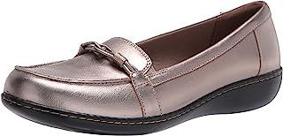 Clarks Ashland Ballot 女士乐福鞋