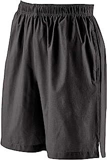 wundou 健身短裤 P1380 吸汗速干 带拉链口袋 3种颜色 11码