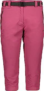 CMP 女士 3/4 长裤 3t51246