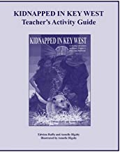 Kidnapped in Key West Teacher's Activity Guide (English Edition)