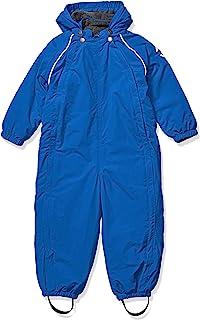 MIKK-Line – 麦尔登婴儿和儿童可调节防水雪地服带脚带